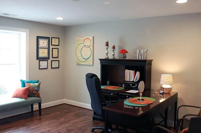 Innovative Myofunctional Therapy Office