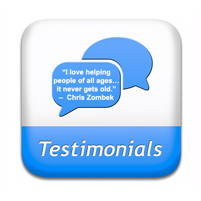 IMT Testimonials