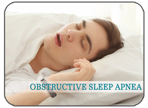 OSA Obstructive Sleep Apnea Therapy