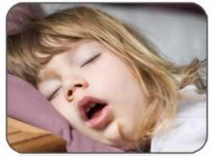 Child Snoring